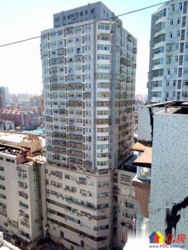 多福路轻轨旁美奇国际公寓两证齐全西南朝向精装电梯好房出售,武汉硚口区汉正街中山大道283-287号二手房1室 - 亿房网