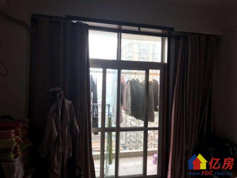 汉正街轻轨旁汉正大厦两证已满2年正规3房2厅精装电梯好房出售,武汉硚口区汉正街利济南路汉水街交汇处二手房1室 - 亿房网