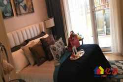 业主抛售,稀缺便宜,泛海国际居住区 230万 2室2厅1卫 豪华装修