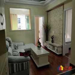 蔡家田北区铁路宿舍,精装修的三室二厅,南北通透送品牌家具电器
