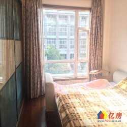 江岸后湖青青美庐东区,3楼的3室2厅,精装修,双阳台,带露台