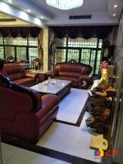 带150平私家花园,正规4房3厅,直接入住,看房预约