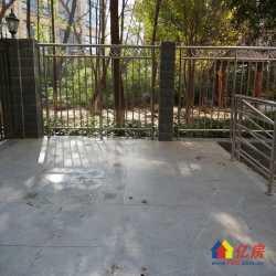 3号线旁统建大江园南苑,一楼带30平花园的三室二厅二卫,南北