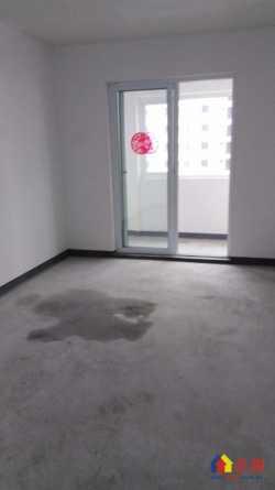 江景房 世茂 锦绣长江4期2室2厅1卫 84.23平米