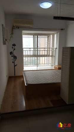 武昌区 积玉桥 凤凰世纪家园 1室1厅1卫  35㎡