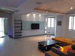 江汉万松园福星城市花园 3室2厅2卫 130平米