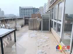 西北湖,金泰公寓,复式,武广万松片,地铁,大漏台,鸽子屋
