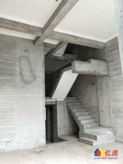 巢NEST 联排别墅 两证齐全  临水系 挑高客厅 四层结构