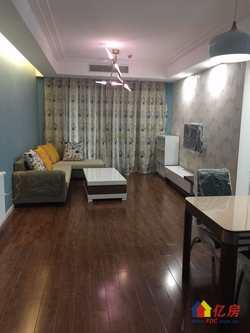 世纪江尚 精装两房带暖气  新房新证 从未住过 急售 随时看房