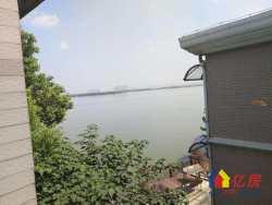 独栋别墅 大洋彼岸   湖里面