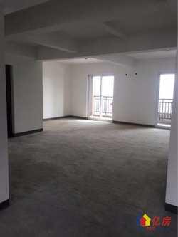 地铁时代常青城 3室2厅2卫 楼层好 位置佳