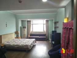 江汉区 武广万松园 圣淘沙酒店公寓 1室1厅1卫