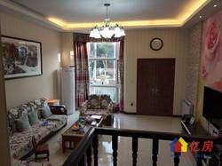 东西湖区 金银湖 美好愿景汀香水榭 4室3厅3卫  193.2㎡;此房为联排别墅、一至三层、有车库、南北通透采光非常好。