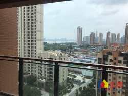 武汉天地四期 汉口沿江高端豪宅 精致小户型 诚意出售