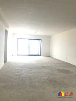 世纪江尚 7号楼正东280度一线江景 业主出国急售 钥匙看房