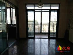 东西湖区 金银湖 卧龙丽景湾 3室2厅2卫  121㎡双地铁口精装楼梯三房出售!