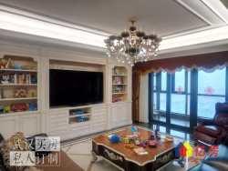 华侨城纯水岸东湖,一线东湖湖景,260万豪华装修,通透大平层