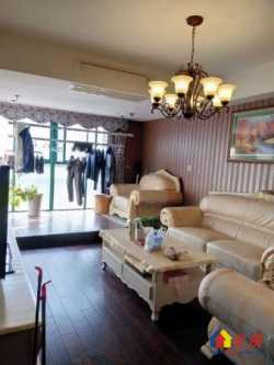 2中学区房/常阳永清城/豪华装修东南向2房出售