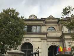 汤逊湖壹号251平独栋别墅600万诚意出售 全小区 真实房源