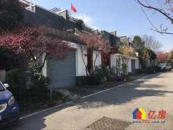中国院子别墅 天井来采光 露台观湖景 非一般的好诚心急售
