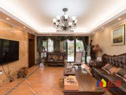 中国欧版品质小区 金地圣爱米伦精装4房 小区正中间 千米无遮挡
