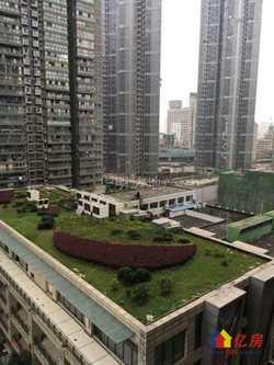 城区中心 出行方便 公园湖边 地段好  武广商圈