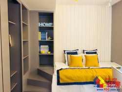 70万得后湖三室两厅,买一层得两层,碧桂园品质开发