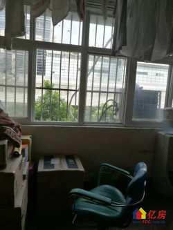 永兴小区 对口长春街小学 武汉二中 有钥匙 全南户型 仅此一套
