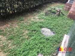 黄陂区 盘龙城 F阳光城 带花园的精装三房 两证齐全 家具家电全送