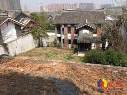 高端别墅群 山水龙城中国院子  半山墅大独栋 占地1300平方 建筑面积500平方