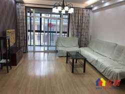 新华锦绣公寓装修三房客厅南北全明户型性价比高
