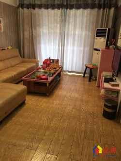 江岸区 后湖百步亭 新地盛世东方 2室2厅1卫 99m²
