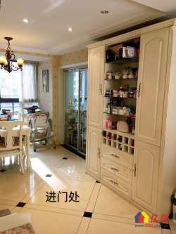 杨汊湖福星华府最最便宜的一套三房好楼层便宜出售