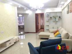大智路新鸿基花园 2室2厅 电梯房带煤管 精装修温馨舒适 直接入住