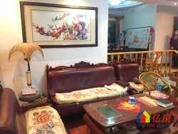 江汉区 香江花园二期 3室2厅2卫  136㎡ 六号线旁 优质住宅小区
