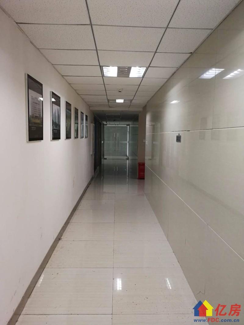 江岸区 IFC国际金融中心 440㎡35200万元,武汉江岸区台北香港路IFC国际金融中心二手房 - 亿房网
