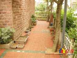挂东头送超大挂角花园,精装花园洋房,老证