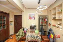 汉口城市广场,中高楼层超正户型,温馨居家两房,房东急售地铁房
