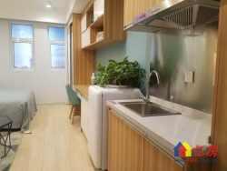 4号线仁和路地铁口,一居室准现房,可带租约坐享收益