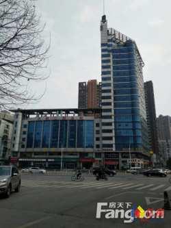 江岸区 大智路 财富大厦两套200平米+220平米随时看房