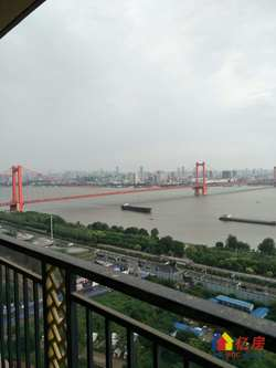 临地铁口 一线江景 钟家村商圈 世茂锦绣长江三期 对口西大街
