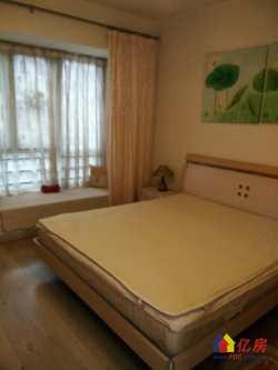 东西湖区 金银湖 万科四季花城 3室2厅2卫  126.24㎡