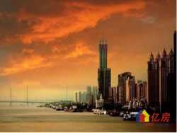 武昌临江绿地606西兰蒂亚公馆 53-113平都有 新房豪华装修含软装