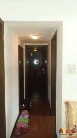 青山区 建二 钢花新村118街 3室1厅中装无税出售