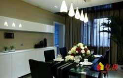 世茂锦绣长江三期 4室2厅2卫 全新豪华装修,满五唯一