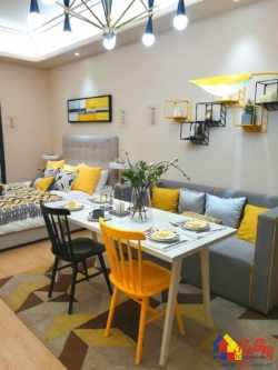 汉阳核心地段名校陪读商铺公寓不限购不限贷拎包入住