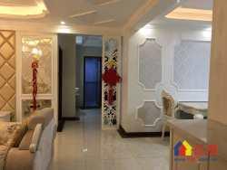 武昌区 杨园 融侨城 3室2厅2卫  125㎡ 经典户型 双阳台