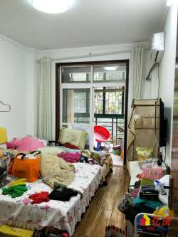 汉阳区 钟家村 五里汉城 2室2厅1卫  79.65㎡