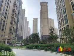 武昌徐东,金地自在城对面,通透大3房,高楼层,看东湖!
