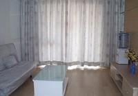 东湖高新区 万科魅力之城三期 精装 2室2厅1卫